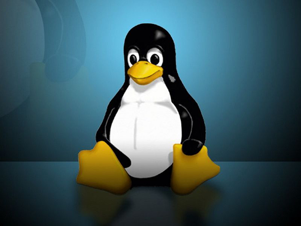 *Linuxのマスコット、ペンギンのTUX